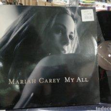 Discos de vinilo: MARIAH CAREY MAXI MY ALL 1997. Lote 191079116