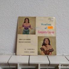 Discos de vinilo: CONJUNTO CASINO . Lote 191081220