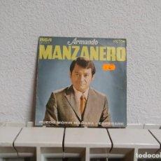 Discos de vinilo: ARMANDO MANZANERO . Lote 191081327