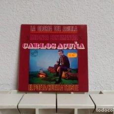 Discos de vinilo: CARLOS ACUÑA . Lote 191082467