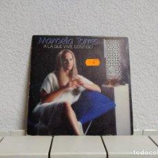 Discos de vinilo: MANOELLA TORRES . Lote 191085031