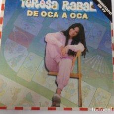 Dischi in vinile: TERESA RABAL - DE OCA A OCA. Lote 191108513