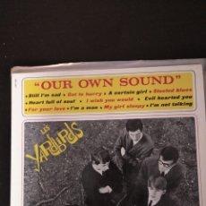 Discos de vinilo: LES YARDBIRDS OUR OWN SOUND. Lote 191113023