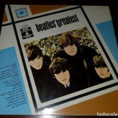 Discos de vinilo: BEATLES - GREATEST - LP HOLANDES. Lote 191174226