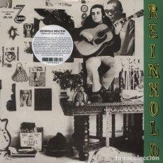 Discos de vinilo: REINHOLD MOLITOR - REINHOLD - LP [VAM RECORDS, 2013]. Lote 191201632