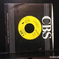 Discos de vinilo: SPANDAU BALLET - BE FREE WITH YOUR LOVE / RARO SINGLE 7' DE VINILO PROMOCIONAL ESPAÑOL 1989.NM-NM. Lote 191209118