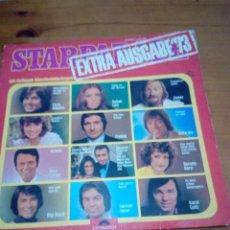 Discos de vinilo: STARPARADE EXTRAAUSGABE. C9V. Lote 191213397
