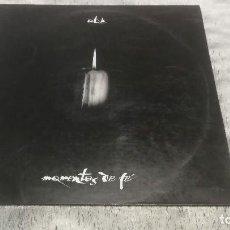 Discos de vinilo: OBK_MOMENTOS DE FE_DEPECHE MODE_1993. Lote 191216967