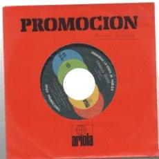 Discos de vinilo: PROMOCION- CAMILO SESTO. Lote 191221588