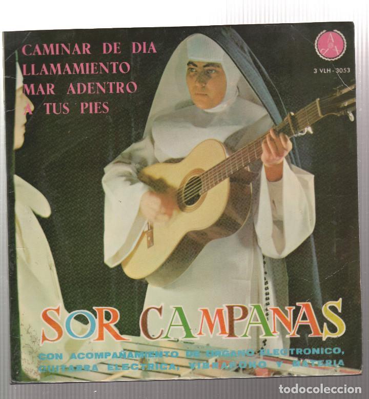 SOR CAMPANAS (Música - Discos - Singles Vinilo - Otros estilos)