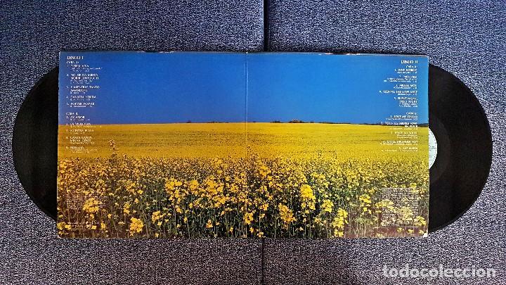 Discos de vinilo: Nana Mouskoury - Nana. LP Doble. editado por Philips. año 1.987 - Foto 3 - 191224467