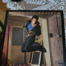 Discos de vinilo: BRUCE SPRINGSTEEN. DANCING IN THE DARK. MAXI. Lote 191231591