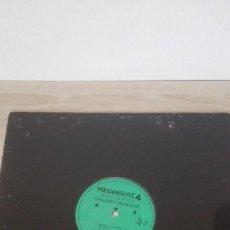 Discos de vinilo: MEGABEAT 4-VINILO-LP 33 RPM-AÑO 1990.. Lote 191248030