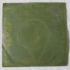 Discos de vinilo: DOBLE SINGLE VINILO MAXISINGLE JETRHO TULL LIFE IS A LONG SONG, DR. BOGENBROOM. Lote 191254236