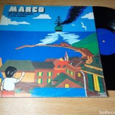 Discos de vinilo: MARCO DE LOS APENINOS A LOS ANDES 1977. Lote 218674558