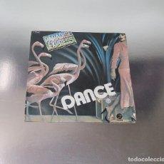 Discos de vinilo: PARADISE EXPRESS -- DANCE / HOLD ON -----ESPECIAL DISCOTECA--- MINT ( M ) --VG +++. Lote 191303291