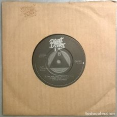 Discos de vinilo: LITTLE RICHARD. GOOD GOLLY MISS MOLLY/ THE GIRL CAN'T HELP IT/ BABY FACE. BLAST PAST, UK 1979 EP. Lote 191316237