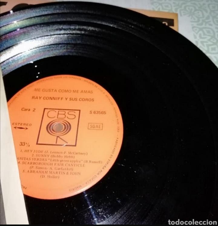Discos de vinilo: Ray connift - Foto 2 - 191322045