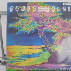 Discos de vinilo: RAR LP 33. PANTA RHEI. MISMO TÍTULO. Lote 191332985