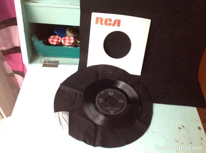Discos de vinilo: LOS T N T -- LUMINARIAS // LA HORA DEL AMOR // +2 // EP RCA 1963 - Foto 3 - 191346281