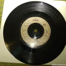 Discos de vinilo: TOM T. HALL - I LOVE / BACK WHEN WE WERE YOUNG. SOLO DISCO. Lote 191359482
