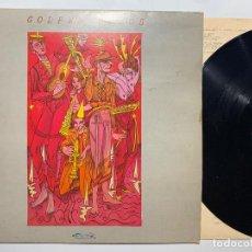 Discos de vinilo: MINI LP MAXI 12'' GOLPES BAJOS - 1983 - NUEVOS MEDIOS -. Lote 191365070