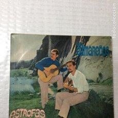 Discos de vinilo: ESTROFAS DE AMOR / LOS OLIMAREÑOS. BS AS : ODEON, 1970. . Lote 191366797