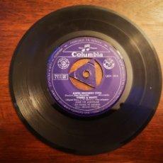 Discos de vinilo: JOSÉ DE AGUILAR. YA SÉ POR QUÉ, BÉSAME MARISOL, AQUEL RECUERDO TUYO, RUMBO A MARTE. Lote 191389421