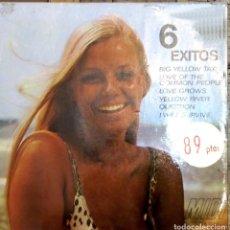 Discos de vinilo: 6 ÉXITOS. MIDI, 229.101. 1970. FUNDA VG++. DISCO VG++.. Lote 191399941