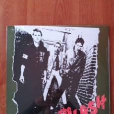 Discos de vinilo: THE CLASH - THE CLASH LP NUEVO Y PRECINTADO. Lote 191474431