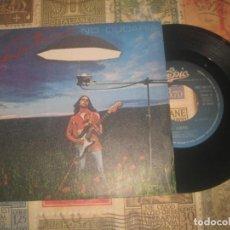 Discos de vinilo: ANTONIO -NO DUDARIA -LIBRE -(1980 CBS- )OG ESPAÑA. Lote 191479612