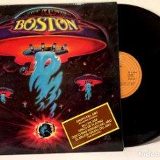 Disques de vinyle: BOSTON - BOSTON. Lote 191486892
