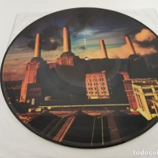 Discos de vinilo: PINK FLOYD – ANIMALS -LP PICTURE WITH COVER-. Lote 191500232