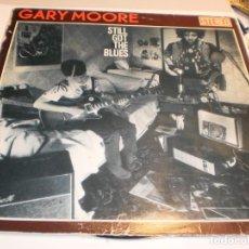 Discos de vinilo: LP GARY MOORE. STILL GOT THE BLUES. VIRGIN 1990 SPAIN (PROBADO Y BIEN). Lote 191503483