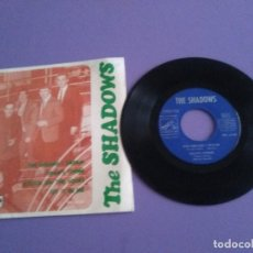 Discos de vinilo: THE SHADOWS - EP 1966 - THE DREAMS I DREAM + 3 RARE SPAIN 60'S LA VOZ DE SU AMO/EMI 1966 EPL 14.311.. Lote 191505103