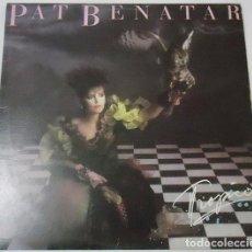 Discos de vinilo: PAT BENATAR – TROPICO . Lote 191516037