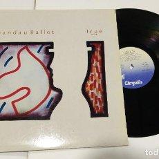 Discos de vinilo: SPANDAU BALLET TRUE LP 1983. Lote 191516797