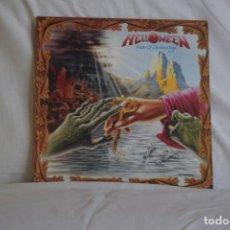 Discos de vinilo: HELLOWEEN / KEEPER OF THE SEVEN KEYS PART II. Lote 191522282