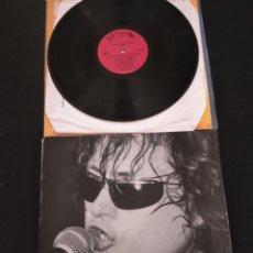 Discos de vinilo: LYRES LIVE AT CANTONES. GARAGE. JEFF CONOLLY. Lote 191532743