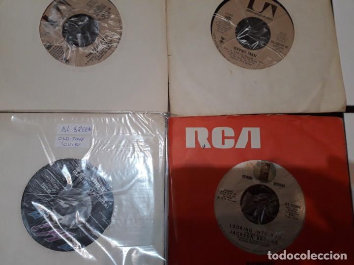 LOTE FUNK SINGELS (Música - Discos - Singles Vinilo - Funk, Soul y Black Music)