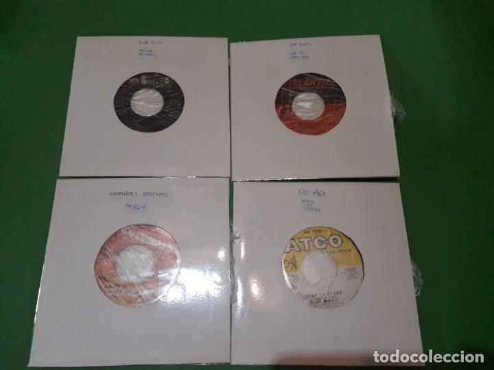 Discos de vinilo: lote funk singels - Foto 3 - 191532905