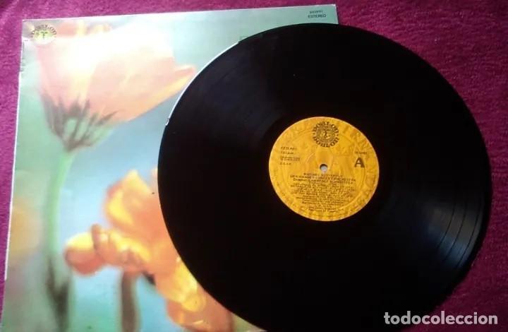Discos de vinilo: Lp disco vinilo puccini madame butterfly año 1979 - Foto 2 - 191538288