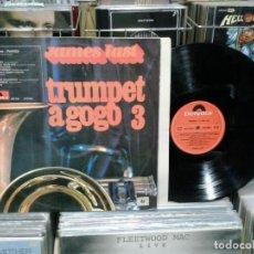 Discos de vinilo: LMV - JAMES LAST. TRUMPET À GOGO VOL. 3. POLYDOR 1969, REF. 249 239 . Lote 191555991