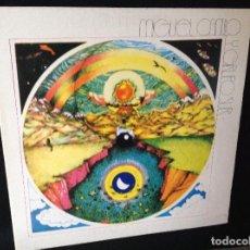 Discos de vinilo: MIGUEL CANTILO Y GRUPO SUR – MIGUEL CANTILO Y GRUPO SUR -LP REEDICIÓN 2006 , ROCK ARGENTINO.. Lote 191556000