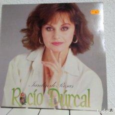 Discos de vinilo: ROCÍO DURCAL . Lote 191557675