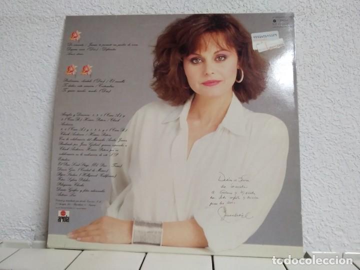 Discos de vinilo: Rocío durcal - Foto 2 - 191557675