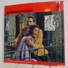 Discos de vinilo: WEST SIDE STORY . Lote 191557961