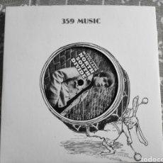 Discos de vinilo: ÁLBUM DISCO VINILO SINGLE JOHN LENNON MCCULLAGH NORTH SOUTH DIVIDE. Lote 191579722