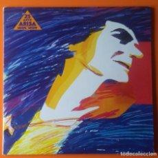 Discos de vinilo: SANTI ARISA 25 ANYS ARISA MUSIC SHOW PEGASUS RECORDS PLG-006 DOBLE LP GATEFOLD. Lote 191590958