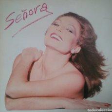 Discos de vinil: ROCÍO JURADO. LP. PORTADA DOBLE. SELLO RCA VÍCTOR. EDITADO EN ESPAÑA. AÑO 1979. Lote 191609236